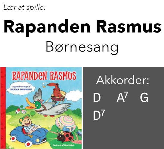 Rapanden Rasmus
