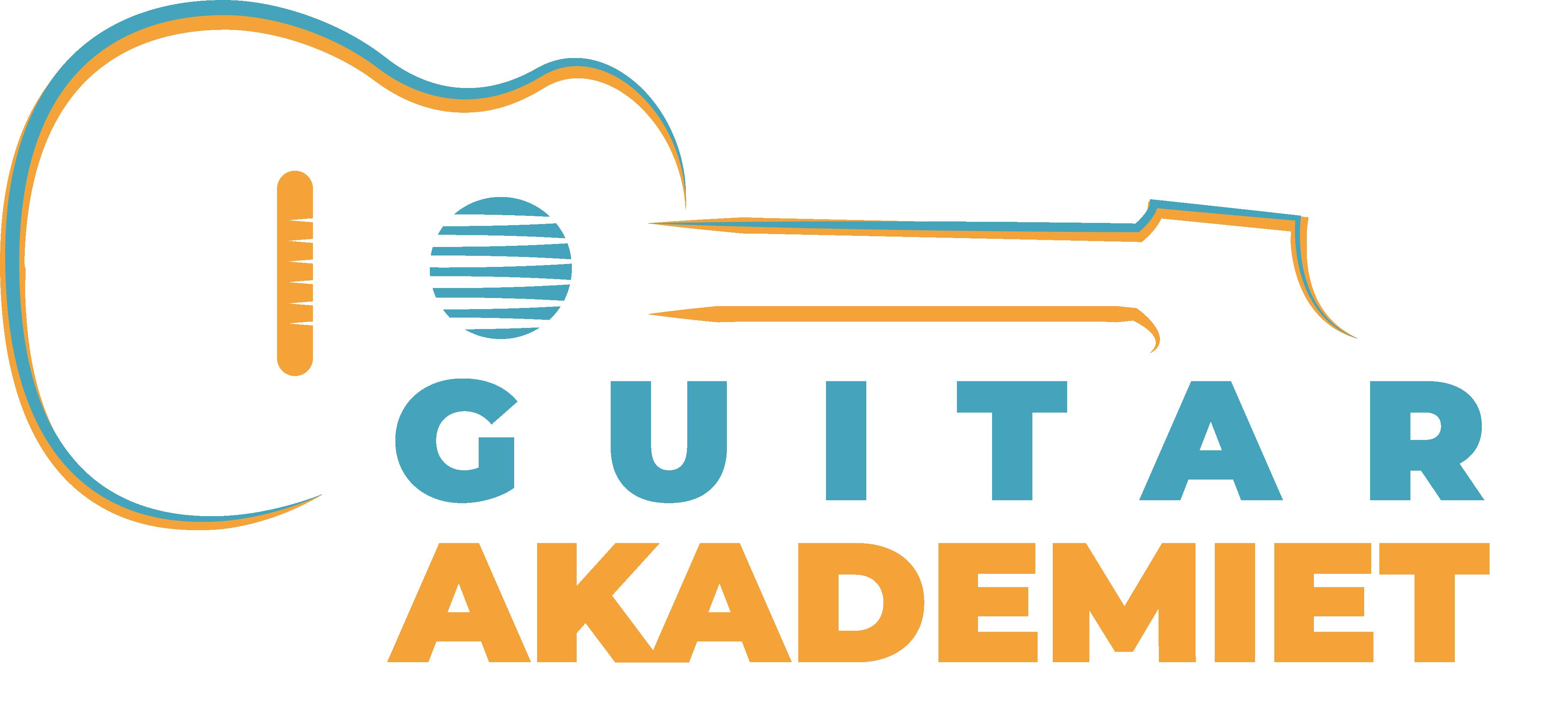 GuitarAkademiets Logo