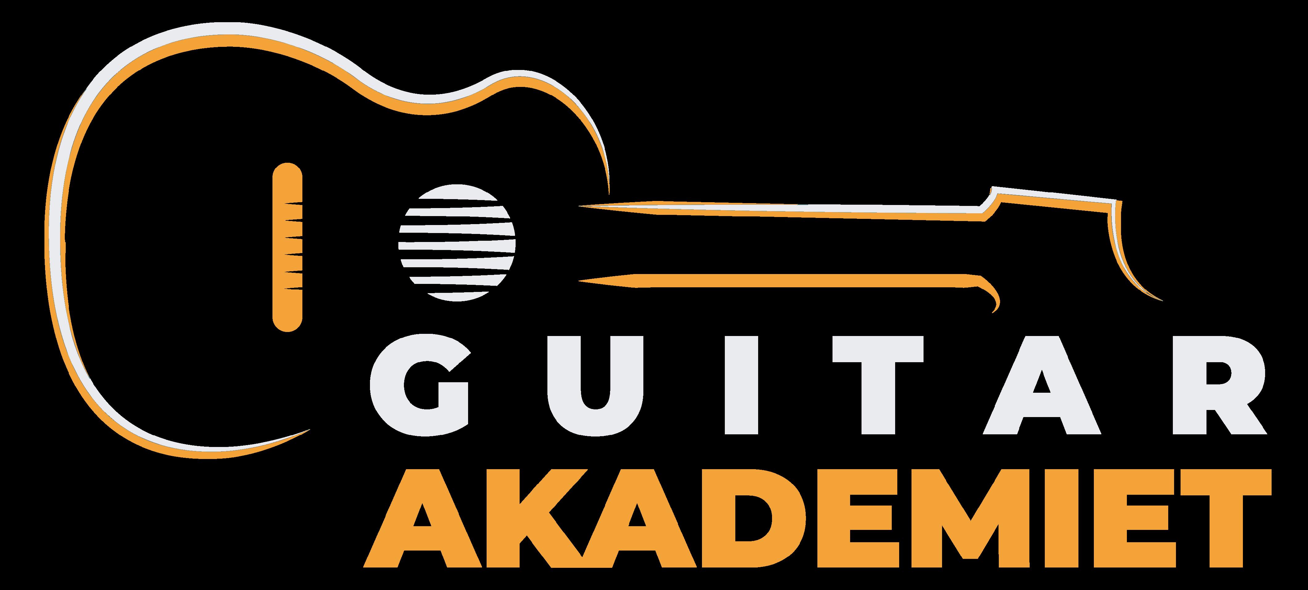 GuitarAkademiet Logo